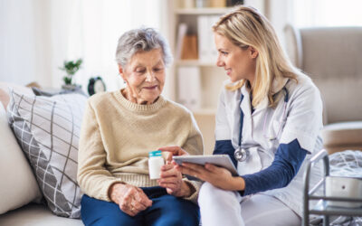 How Ozonated Water Cuts Energy Costs and Improves Quality of Life at Nursing Homes