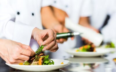 Food Safety and Ozone: How Ozone is Becoming the Industry Standard