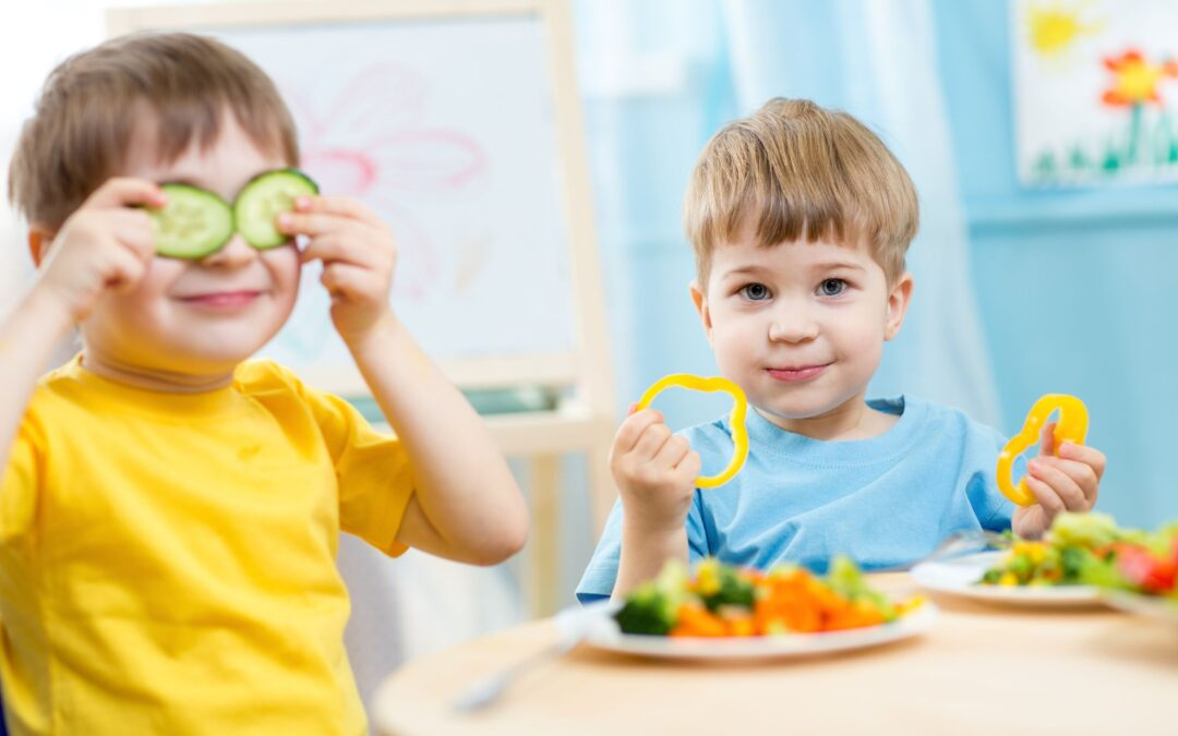 Ozone Keeps Preschools and Early Childhood Centers Safe from Bacteria and Viruses