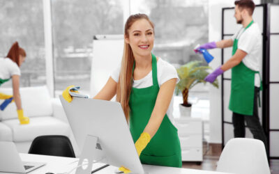 How to Start a Green Cleaning Business with Ozone